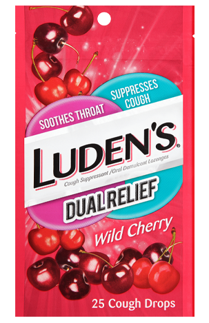 ludens dual relief